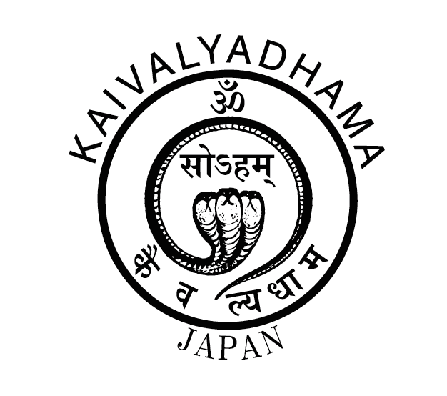 KAIVALYADHAMA JAPAN